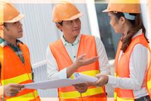 定期的な企業訪問と巡回指導
