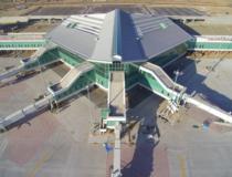 新チンギス・ハーン空港